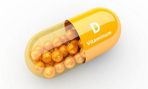 خواص ویتامین d3